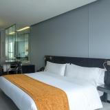 Habitación 2 Hotel GHL 93