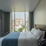 Habitación 3 Hotel GHL 93