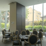 Restaurante 2 Hotel GHL 93