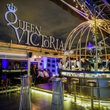Rooftop Queen Victoria Hotel GHL 93
