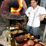 Cocina La Colina Hotel Cottage