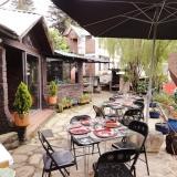 Restaurante La Colina Hotel Cottage