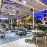 Restaurante Hotel NH Royal Pavillon