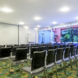 Salas de conferencias Hotel NH Royal Pavillon