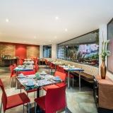 Restaurante Viaggio Urbano Business