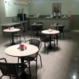 Restaurante Hotel El Lago Inn