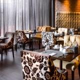 Restaurante Exe Bacata 95