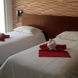 Habitación 1 Hotel Dorado Prime