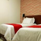 Habitación 3 Hotel Dorado Prime