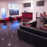 Lobby Hotel Dorado Prime