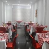 Restaurante Hotel Dorado Prime
