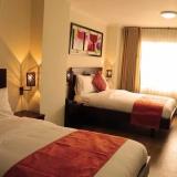 Habitación 5 Hotel Splendor