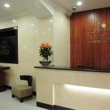 Recepción Hotel Splendor