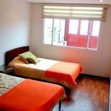 Habitación 4 Casa Hotel Alpes Bogota Polo Club