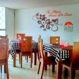 Restaurante Casa Hotel Alpes Bogota Polo Club
