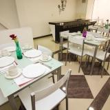 Restaurante ExpoHotel Ferial