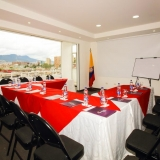 Salas de negocios ExpoHotel Ferial