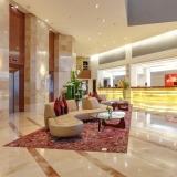 Lobby Hotel Sheraton Bogotá