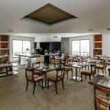 Restaurante Hotel Sheraton Bogotá