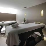 Salas de masajes Hotel Sheraton Bogotá