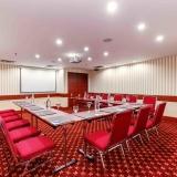 Salas de negocios Hotel Sheraton Bogotá