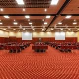 Salas de conferencias Hotel Sheraton Bogotá
