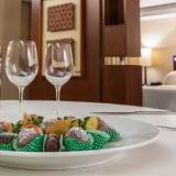 """Deliciosos platos en la habitación - <a href=""""http://www.booking.com/hotel/co/ghl-capital.html?aid=384790;label=hotelgallery#availability_target"""" rel=""""nofollow"""">Reserva ahora</a>"""