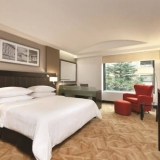 "Habitaciones impecables - <a href=""http://www.booking.com/hotel/co/hilton-bogota.html?aid=384790;label=hotelgallery#availability_target"" rel=""nofollow"">Reserva ahora</a>"