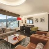 """Habitaciones con vista a la ciudad - <a href=""""http://www.booking.com/hotel/co/hilton-bogota.html?aid=384790;label=hotelgallery#availability_target"""" rel=""""nofollow"""">Reserva ahora</a>"""