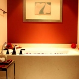 """Baño con tina - <a href=""""http://www.booking.com/hotel/co/jw-marriott-bogota.html?aid=384790;label=hotelgallery#availability_target"""" rel=""""nofollow"""">Reserva ahora</a>"""