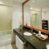 "Baño y ducha impecables - <a href=""http://www.booking.com/hotel/co/habitel.html?aid=384790;label=hotelgallery#availability_target"" rel=""nofollow"">Reserva ahora</a>"
