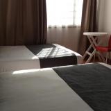 Habitación 1 Hotel Pasajero Suites