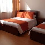 Habitación 3 Hotel Pasajero Suites