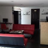 Recepción Hotel Pasajero Suites