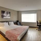Habitación 2 Hotel B3 Virrey