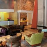 Recepción Hotel B3 Virrey