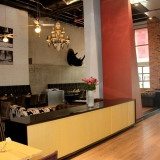 Lobby Hotel B3 Virrey