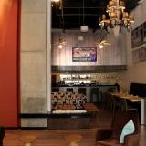 Bar Hotel B3 Virrey