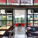 Restaurante Hotel B3 Virrey