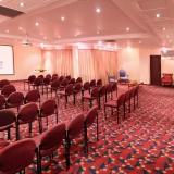 Salas de reuniones Hotel Estelar Suite Jones