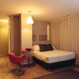 Habitación 1 Hotel Living 55