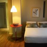 Habitación 4 Hotel Living 55