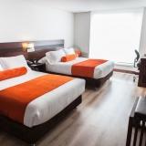 Habitación 1 Hotel Best Western Plus 93 Park