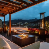 Rooftop Hotel Best Western Plus 93 Park