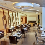 Restaurante Hotel Best Western Plus 93 Park
