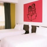 Habitación 3 Hotel Viaggio 6.1.7