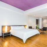 Apartamento 2 Hotel Viaggio 6.1.7