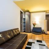 Sala Apartamento Hotel Viaggio 6.1.7