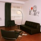 Sala 2 Apartamento Hotel Viaggio 6.1.7