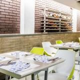 Restaurante Hotel Viaggio 6.1.7